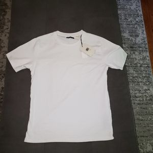 Levi's made and crafted cotton t shirt